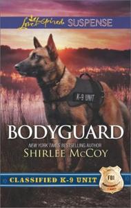 Bodyguard (ebok) av Shirlee McCoy