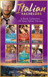 The Italian Bachelors Collection (ebok) av Ly