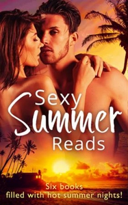 Sexy Summer Reads (ebok) av Cara Summers, Jul