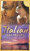 Italian Bachelors: Unforgotten Lovers