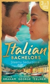 Italian Bachelors: Steamy Seductions