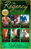 The Regency Season Collection: Part Two