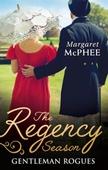 The Regency Season: Gentleman Rogues