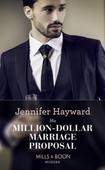 His Million-Dollar Marriage Proposal