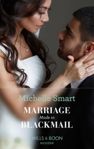 Marriage Made In Blackmail (ebok) av Michelle