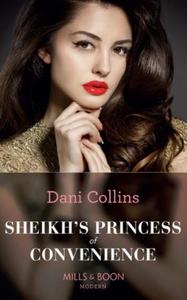 Sheikh's Princess Of Convenience (ebok) av Da