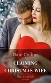 Claiming His Christmas Wife
