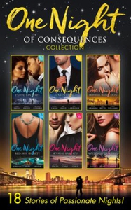 One Night Of Consequences Collection (ebok) a