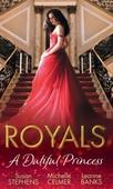 Royals: A Dutiful Princess
