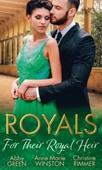 Royals: For Their Royal Heir