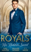 Royals: His Hidden Secret