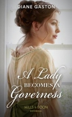 A Lady Becomes A Governess