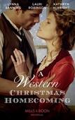 A Western Christmas Homecoming