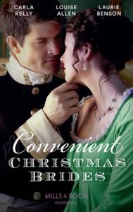 Convenient Christmas Brides (ebok) av Carla K