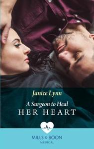 A Surgeon To Heal Her Heart (ebok) av Janice
