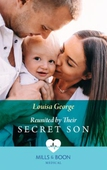 Reunited By Their Secret Son