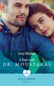 A Date With Dr Moustakas