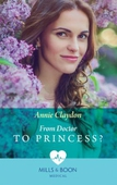 From Doctor To Princess?