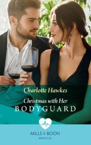 Christmas With Her Bodyguard (ebok) av Charlo