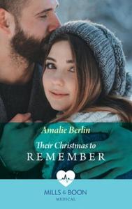 Their Christmas To Remember (ebok) av Amalie