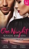 One Night: Sensual Bargains
