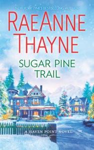 Sugar Pine Trail (ebok) av RaeAnne Thayne