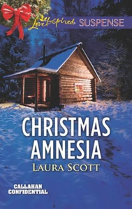 Christmas Amnesia (ebok) av Laura Scott
