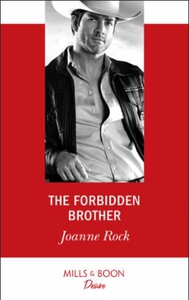 The Forbidden Brother (ebok) av Joanne Rock