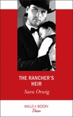 The Rancher's Heir