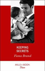 Keeping Secrets (ebok) av Fiona Brand