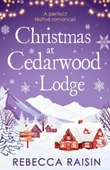 Christmas At Cedarwood Lodge