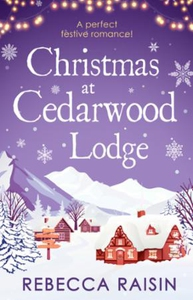 Christmas At Cedarwood Lodge (ebok) av Rebecc