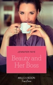 Beauty And Her Boss
