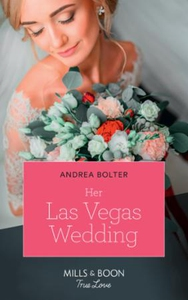 Her Las Vegas Wedding (ebok) av Andrea Bolter