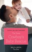 The Texas Cowboy's Baby Rescue