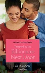 Tempted By The Billionaire Next Door (ebok) a
