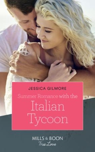 Summer Romance With The Italian Tycoon (ebok)