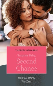 Surprise Baby, Second Chance (ebok) av Theres
