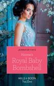 Heiress's Royal Baby Bombshell