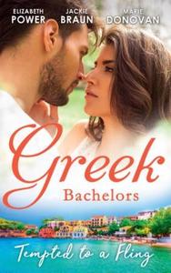 Greek Bachelors: Tempted To A Fling (ebok) av