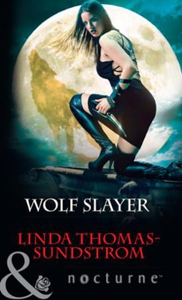 Wolf Slayer (ebok) av Linda Thomas-Sundstrom