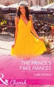 The Prince's Fake Fiancée
