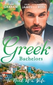 Greek Bachelors: In Need Of A Wife