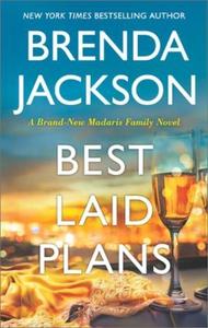 Best Laid Plans (ebok) av Brenda Jackson