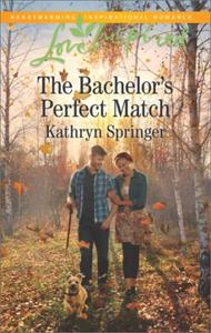 The Bachelor's Perfect Match (ebok) av Kathry