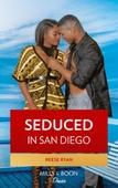 Seduced In San Diego