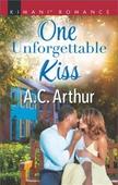 One Unforgettable Kiss