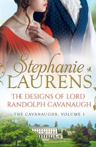 The Designs Of Lord Randolph Cavanaugh (ebok)