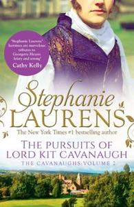 The Pursuits Of Lord Kit Cavanaugh (ebok) av