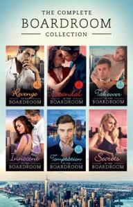 The Complete Boardroom Collection (ebok) av A